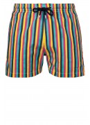 PORTUGUESE MULTICOLOUR SWIMMING SHORTS