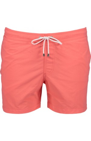 SALMON SWIM SHORTS